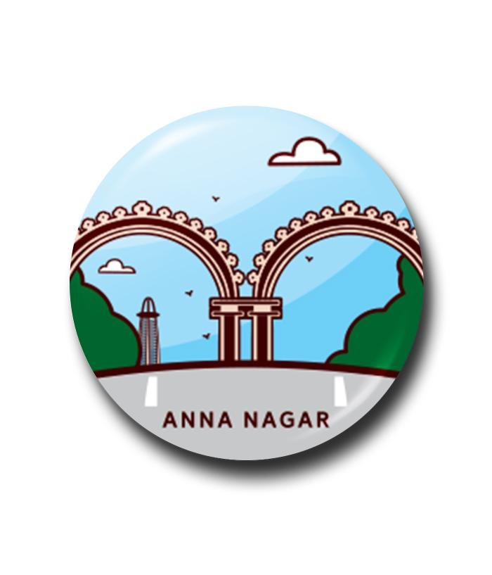 Anna Nagar Badge - fully-filmy