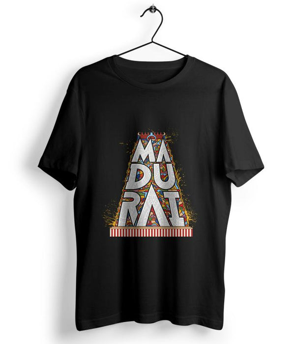Madurai Kovil T-Shirt