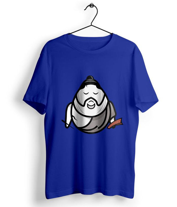 Eggy Thiruvalluvar T-Shirt - fully-filmy