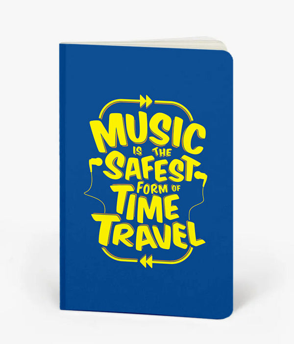 Safe Time Travel Notebook