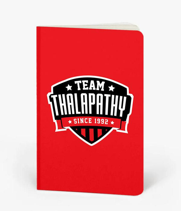 Team Thalapathy Notebook - Fully Filmy