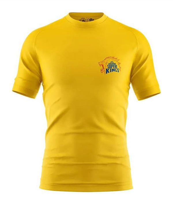 CSK Official Fan Jersey