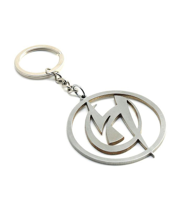 Hero Official Metal Keychain - Fully Filmy