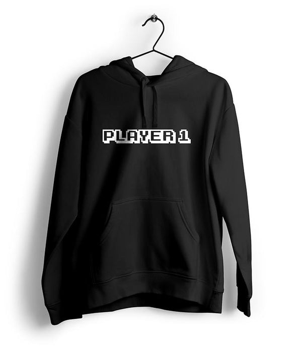 Player One Hoodie