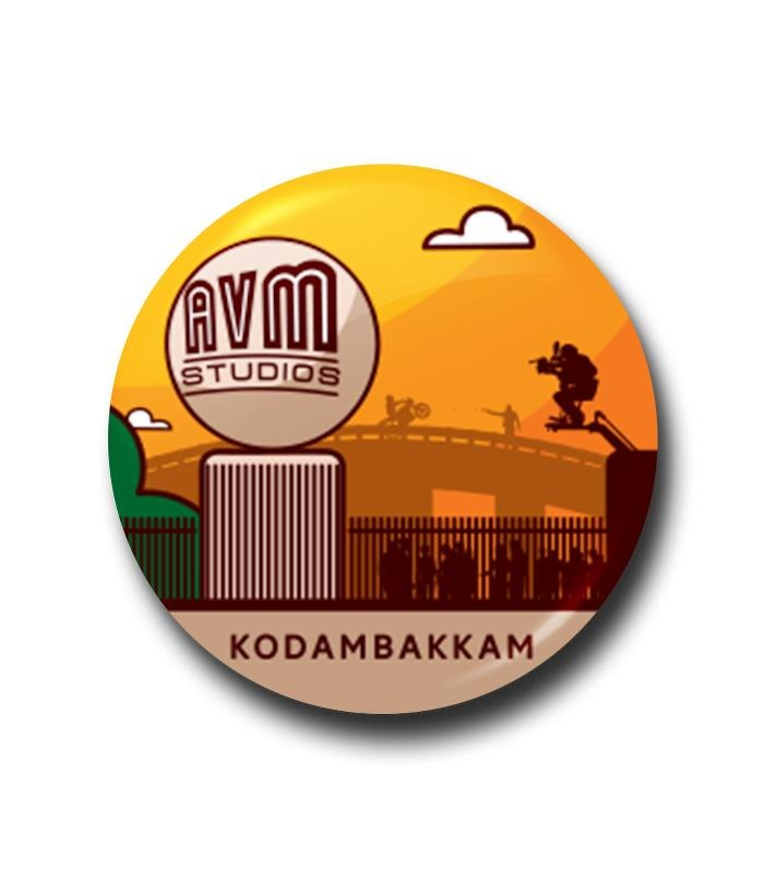 Kodambakkam  Badge - fully-filmy