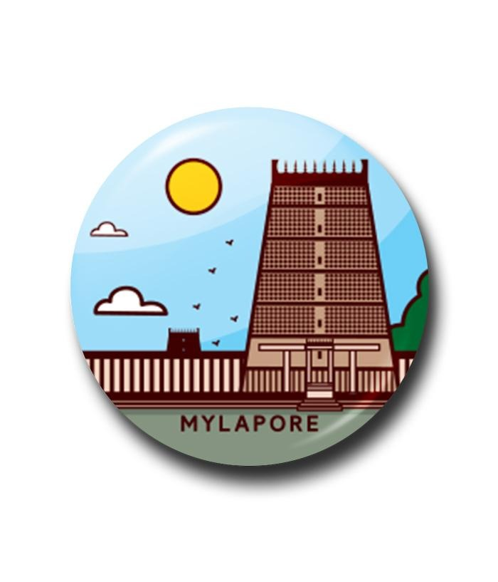 Mylapore Badge - fully-filmy