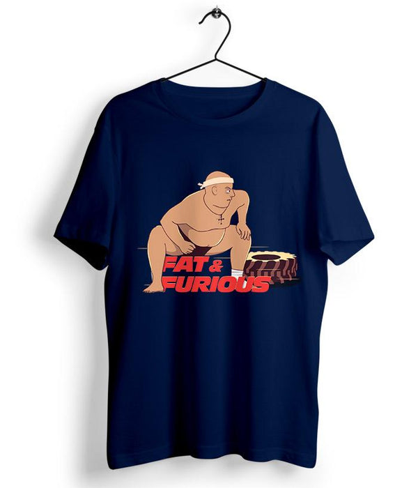Fat & Furious T-Shirt