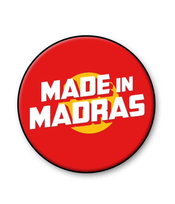 Made in Madras Popgrip - fully-filmy