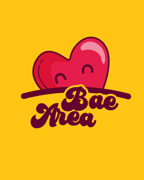 Bae Area - Oh My Kadavule Official T-shirt