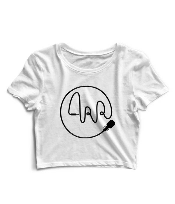 ARR Tribute Crop Tops