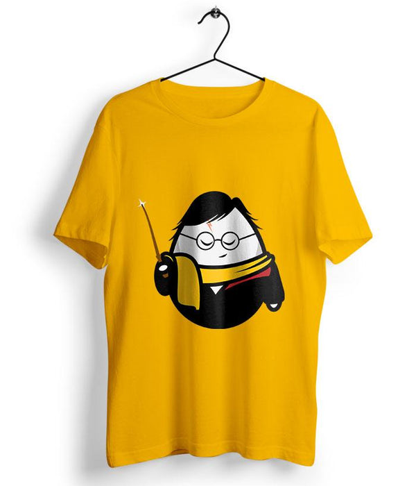 Eggy Potter T-Shirt - fully-filmy