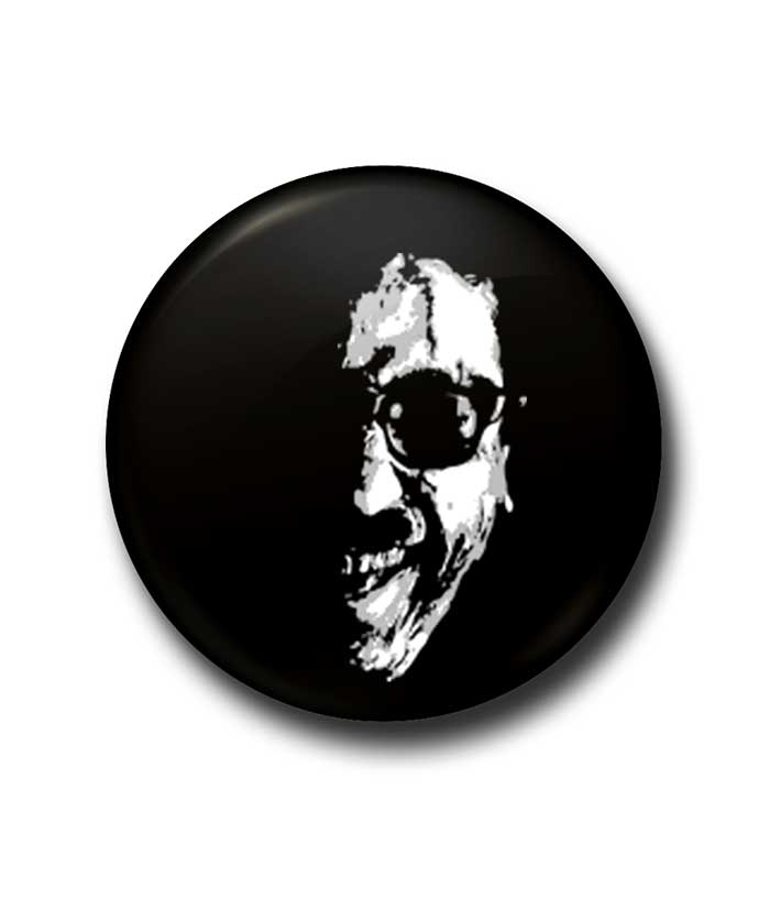 Kamal Fan Tribute Badge - fully-filmy