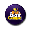 Book Cricket Champion Magnet - fully-filmy