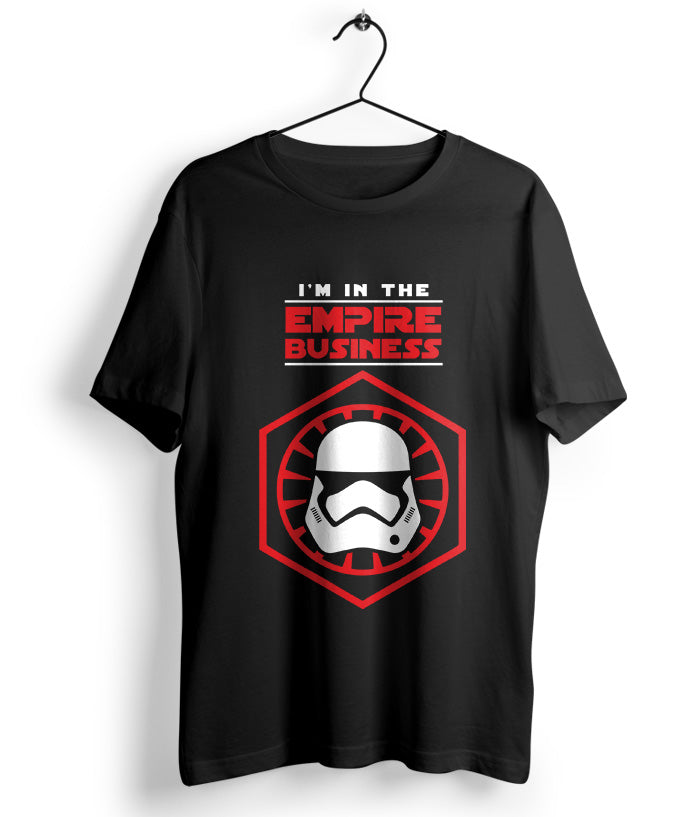 Dark Side of the Empire T-Shirt - fully-filmy