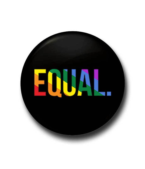 Equal Badge
