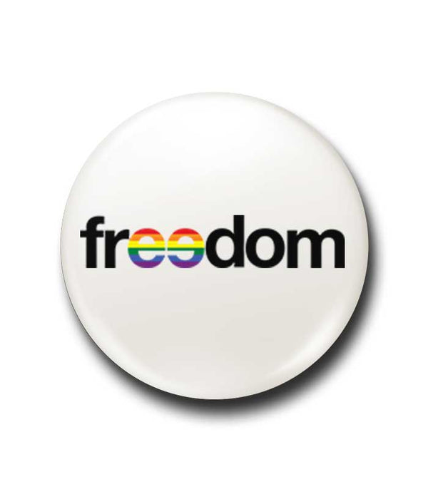Freedom Badge