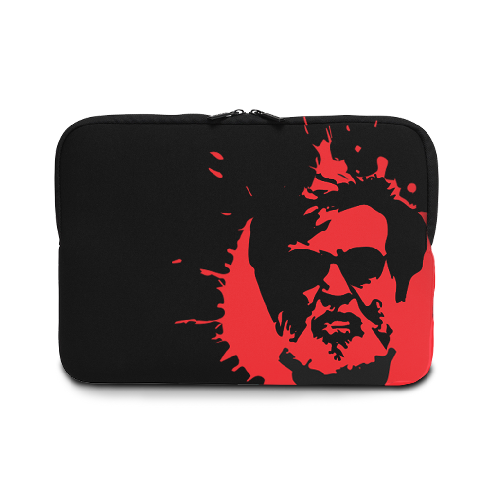 The Rise of Kabali Laptop Sleeve