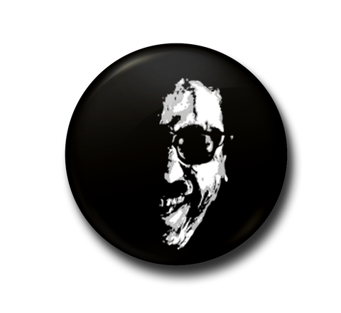 Anbe Sivam Tribute Magnet