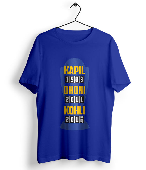 World Cup 2019 T-Shirt - fully-filmy