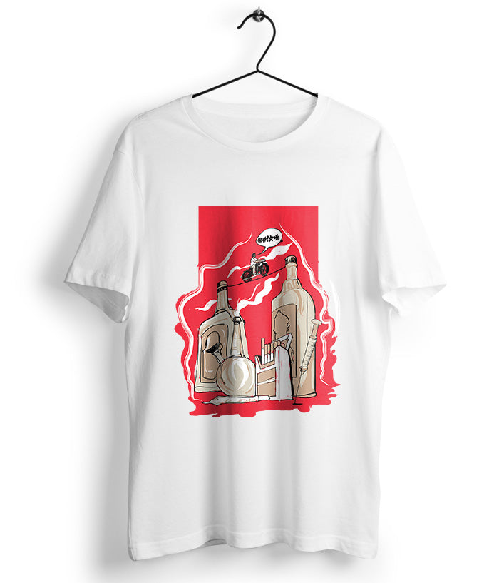 Life of Arjun Reddy T-Shirt - fully-filmy