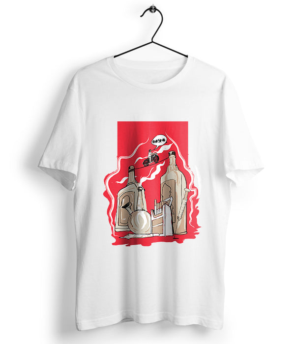 Life of Arjun Reddy T-Shirt - Fully Filmy