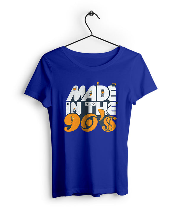Made in the 90s Women's T Shirt