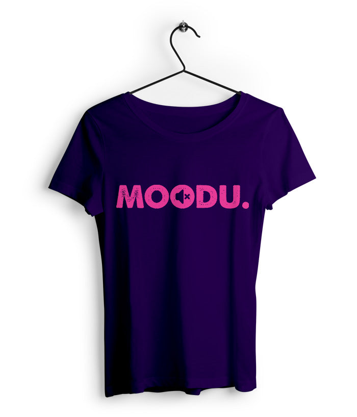 Moodu Women's T-Shirt - fully-filmy