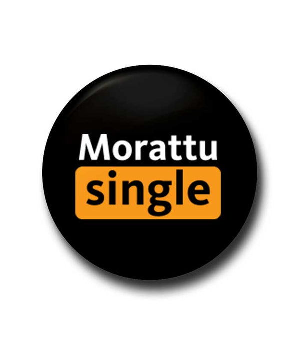 Morattu Single Badge - Fully Filmy