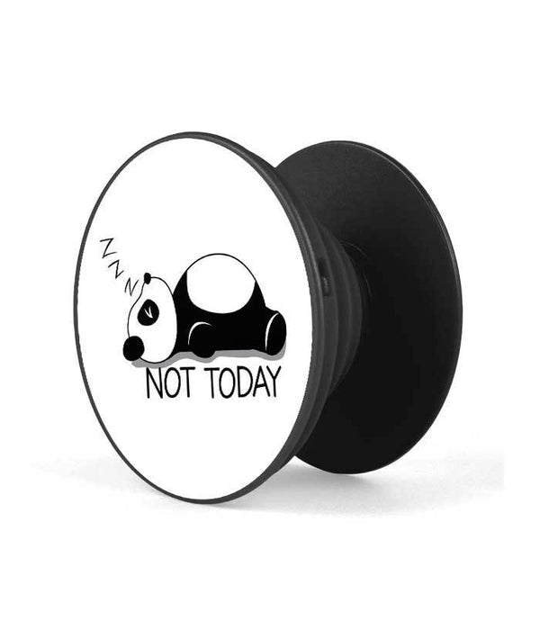 Not Today Popgrip - Fully Filmy