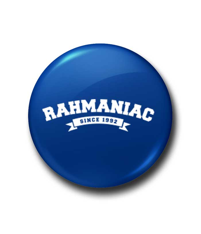 Rahmaniac Badge - fully-filmy