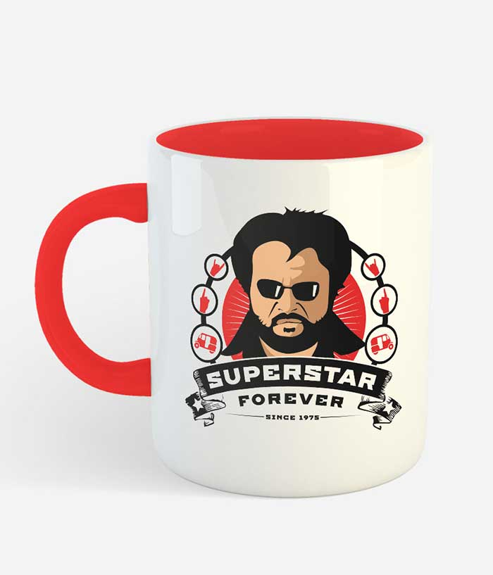 Superstar Forever Mug
