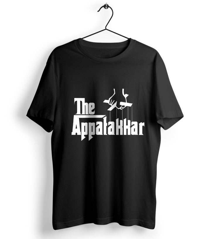 The Appatakkar T-Shirt