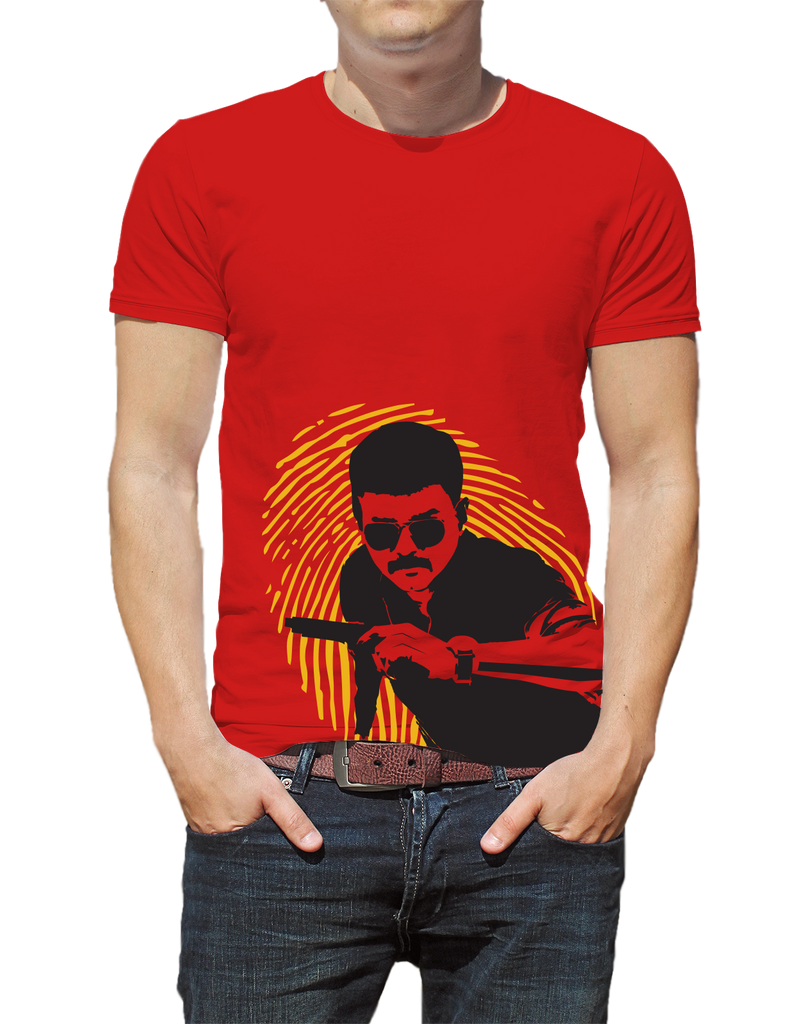 Theri Limited Edition T-Shirt