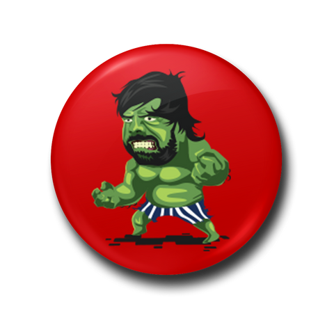 Kollywood Hulk Fridge Magnet