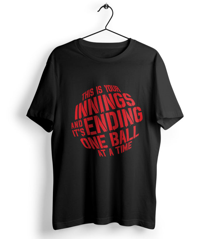 Your Innings T-Shirt - fully-filmy