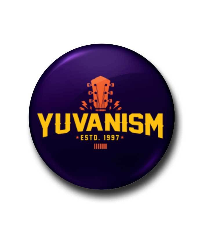 Yuvanism Strings Badge - fully-filmy