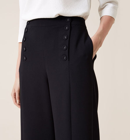 Delora high waister business trousers