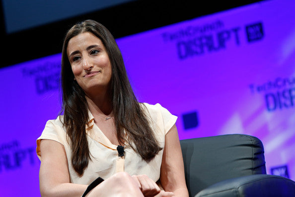Hayley Baran CEO of Birchbox joined First Round