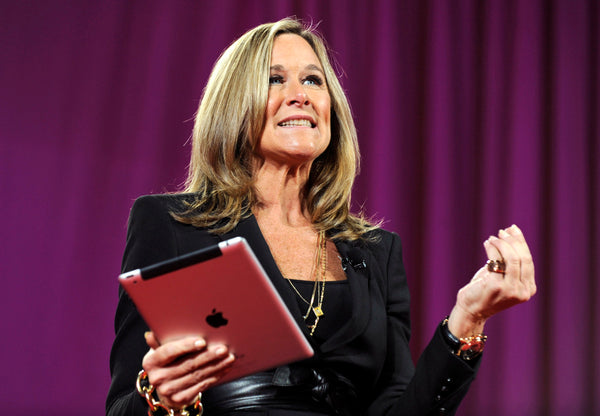 Woman of the Week: Angela Ahrendts