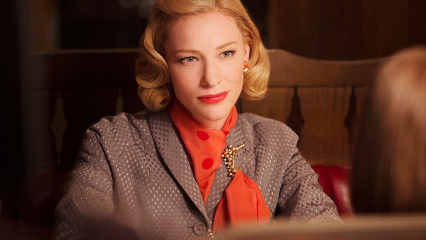 Woman of the Week: Cate Blanchett