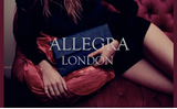 ALLEGRA LONDON SILKARMOU