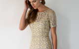 BODY FROCK LONDON WOMENS BUSINESS DRESSES SILKARMOUR