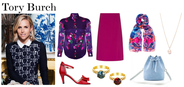 Woman of the Week: Tory Burch