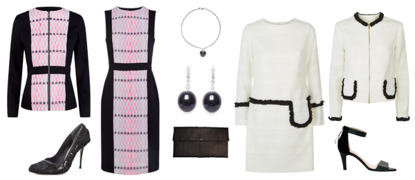 Style It Like A Boss: The Work Dress