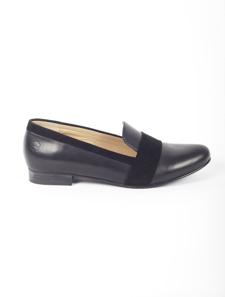 House of Spring- Portobello Loafers- Silkarmour-4