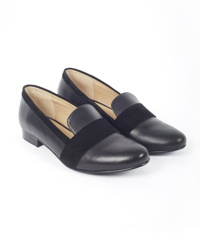 House of Spring- Portobello Loafers- Silkarmour-1