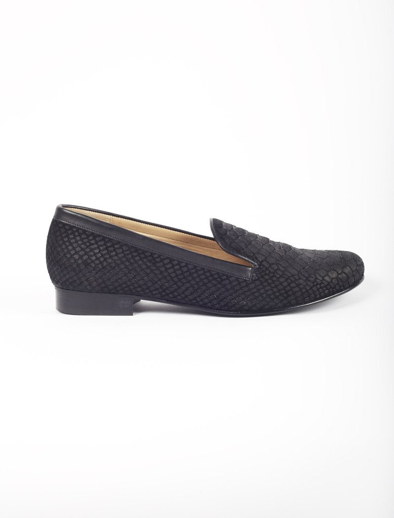 House of Spring- Paname Loafers- Silkarmour-3