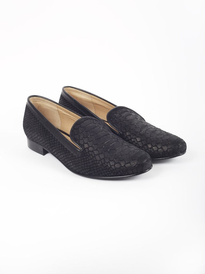 House of Spring- Paname Loafers- Silkarmour-1