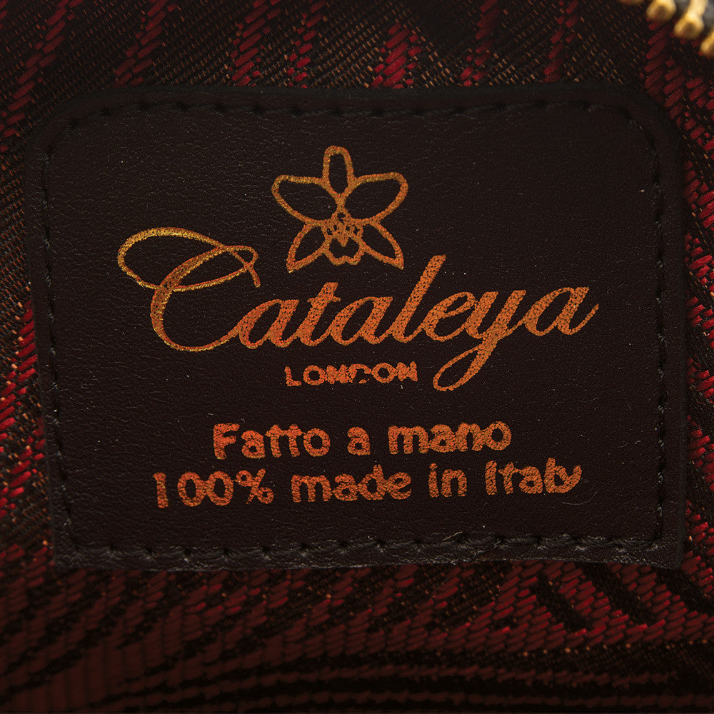 Cataleya London-DAISY – Red-Silkarmour-6