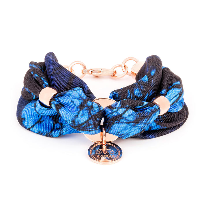 Watergoes Silk Bracelet